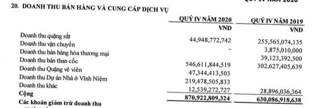 Việt Phát (VPG): Quý 4 lãi 61 tỷ đồng, cao gấp 4 lần cùng kỳ - Ảnh 1.