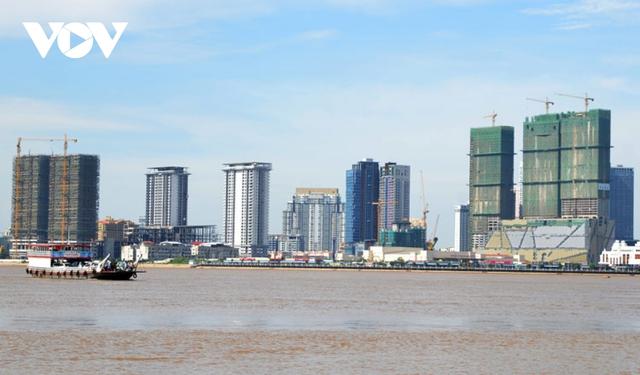 Campuchia dự trữ 44,4 tấn vàng, trong đó 17 tấn gửi tại Vương quốc Anh - Ảnh 2.
