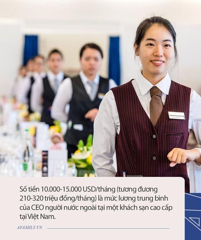 Bạn không nghe lầm đâu, ngay ở Việt Nam vẫn có một list nghề không hề lạ nhưng thu nhập... cả tỷ đồng mỗi năm - Ảnh 3.