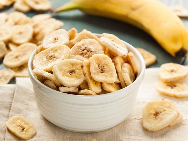 Chuối ngon nhưng không được ăn bừa bãi: có 4 điều cấm kỵ khi ăn loại quả này mà bạn cần nhớ - Ảnh 4.