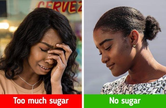 Càng hạn chế đường trong chế độ ăn, bạn càng được hưởng những lợi ích kỳ diệu cho sức khỏe: Cải thiện trí nhớ, chậm lão hóa, tâm trạng tốt hơn bất ngờ - Ảnh 4.