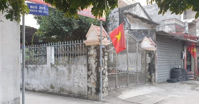 Nguyên thiếu tá Công an quận Đồ Sơn bị bắt tạm giam  - Ảnh 1.