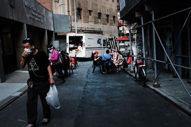Một năm mất mát của các 'Chinatown' tại Mỹ  - Ảnh 1.