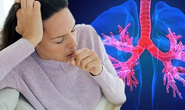 Sai lầm nghiêm trọng khi điều trị hen khiến người bệnh tăng gấp đôi nguy cơ nhập viện và tử vong - Ảnh 3.
