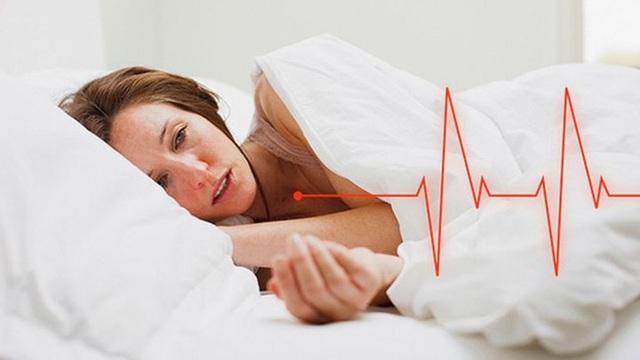 Rối loạn nhịp tim cho thấy 7 bí mật trong cơ thể - Ảnh 1.