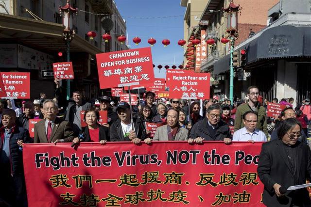 Một năm mất mát của các 'Chinatown' tại Mỹ  - Ảnh 2.