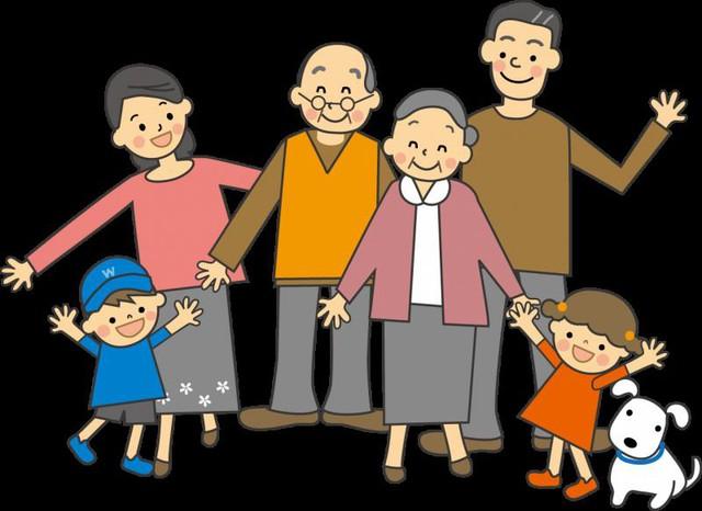 Gia đình nghèo bậc nhất thế giới, mỗi ngày đều phải nhặt thức ăn thừa ngoài chợ không ngờ có ngày trở thành tỷ phú: Tất cả nhờ vào biết cách dạy con - Ảnh 4.