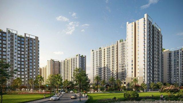 Diễn biến bất ngờ về thị trường căn hộ Tp.HCM thời điểm giáp Tết - Ảnh 1.