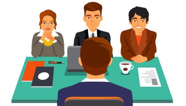 Bạn có kỳ vọng gì trong công việc?: 5 câu trả lời tuyển dụng phổ biến, tưởng khôn ngoan nhưng lại là sai lầm chí mạng, đánh rớt ứng viên ngay từ vòng loại - Ảnh 1.