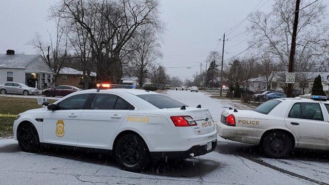 Mỹ: Indianapolis rúng động vì vụ xả súng nghiêm trọng nhất 1 thập kỷ  - Ảnh 1.
