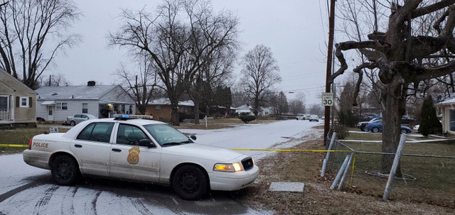 Mỹ: Indianapolis rúng động vì vụ xả súng nghiêm trọng nhất 1 thập kỷ  - Ảnh 2.