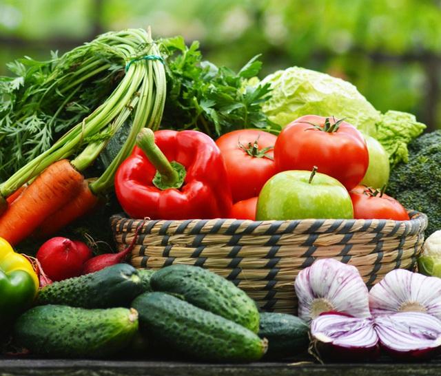 Ăn gì để sống lâu hơn: Ưu tiên chọn 5 gợi ý này, không chỉ tốt mà còn lành, giảm bệnh tật - Ảnh 3.