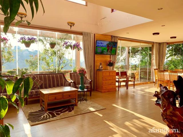 Ngôi nhà nhỏ yên bình sở hữu khu vườn đẹp như xứ sở thần tiên giữa lưng chừng đồi ở Đà Lạt - Ảnh 26.