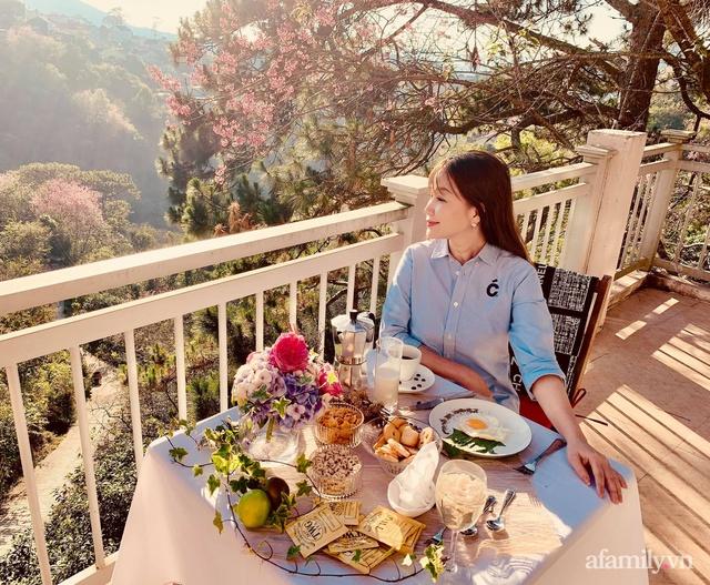Ngôi nhà nhỏ yên bình sở hữu khu vườn đẹp như xứ sở thần tiên giữa lưng chừng đồi ở Đà Lạt - Ảnh 27.