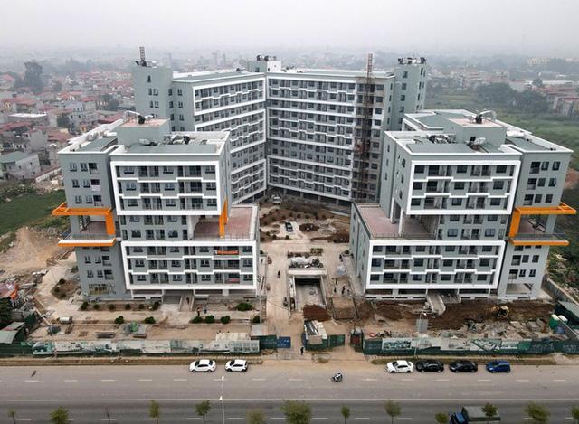 Nhà giá rẻ khan hiếm, Bộ Xây dựng tính kế để giảm giá nhà ở - Ảnh 2.