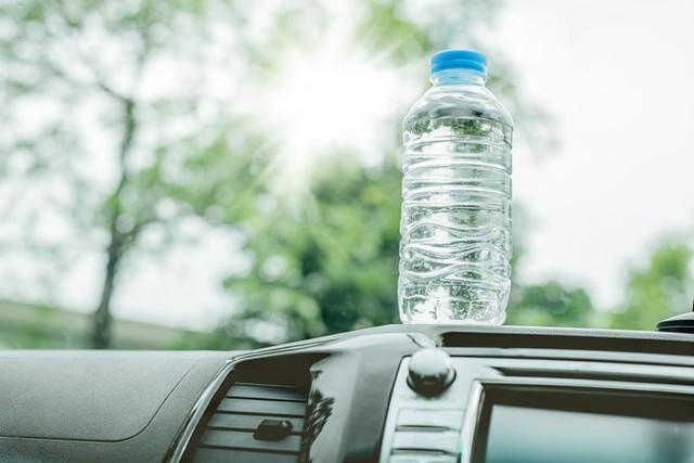 Thận trọng với các nguồn nước xung quanh bạn, đừng vì một chút dễ dãi mà rước bệnh vào thân - Ảnh 2.