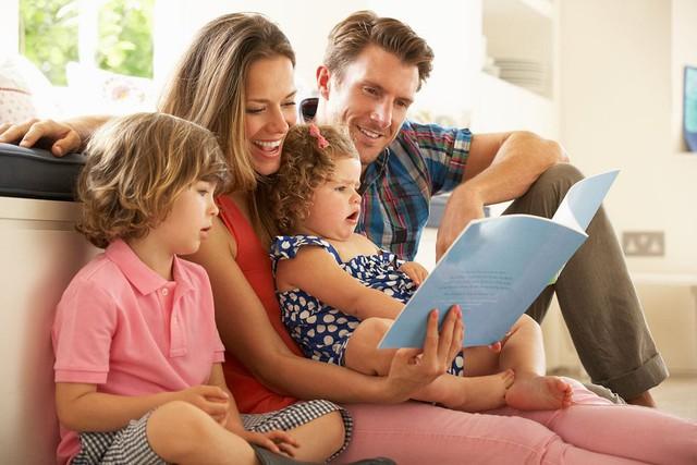 Phát hiện khoa học đáng suy ngẫm về việc trẻ được tiếp xúc với hai hay nhiều ngôn ngữ ngay từ khi mới sinh ra - Ảnh 2.