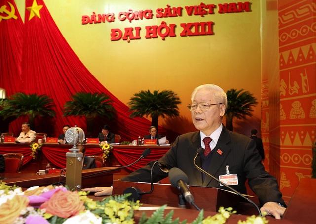 Tổng Bí thư, Chủ tịch nước: Nhất định sẽ lập nên những kỳ tích phát triển mới  - Ảnh 1.
