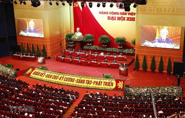 Tổng Bí thư, Chủ tịch nước: Nhất định sẽ lập nên những kỳ tích phát triển mới  - Ảnh 2.