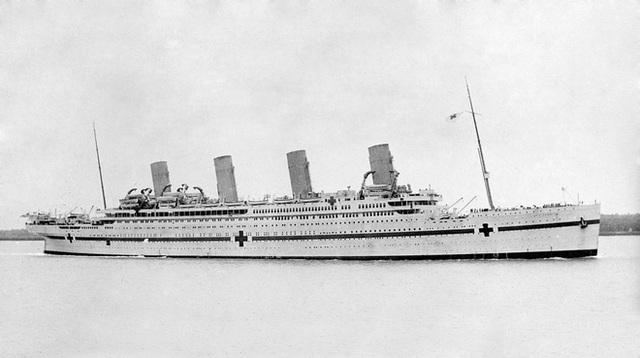 Nữ y tá này đã sống sót sau cả 3 vụ đắm tàu lịch sử, bao gồm cả Titanic - Ảnh 4.