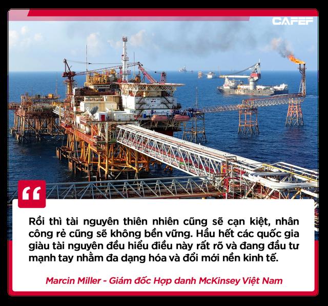 Chuyên gia McKinsey Việt Nam giải mã tính phức tạp của mô hình tăng trưởng kinh tế số so với kinh tế truyền thống - Ảnh 6.