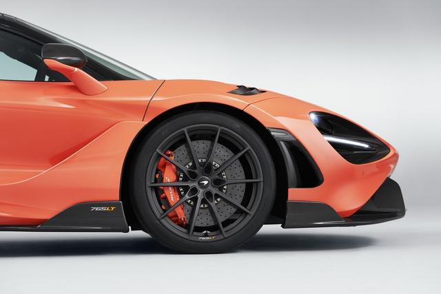 Bộ đôi siêu xe McLaren 765LT và Ferrari SF90 Stradale giá hàng chục tỷ VNĐ sắp về Việt Nam: Chủ nhân là một nữ đại gia 9x - Ảnh 4.