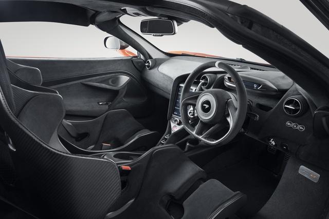 Bộ đôi siêu xe McLaren 765LT và Ferrari SF90 Stradale giá hàng chục tỷ VNĐ sắp về Việt Nam: Chủ nhân là một nữ đại gia 9x - Ảnh 3.