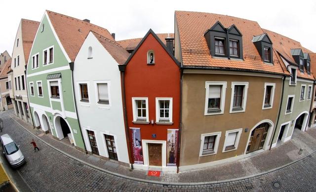 Khách sạn nhỏ nhất thế giới  - Ảnh 1.