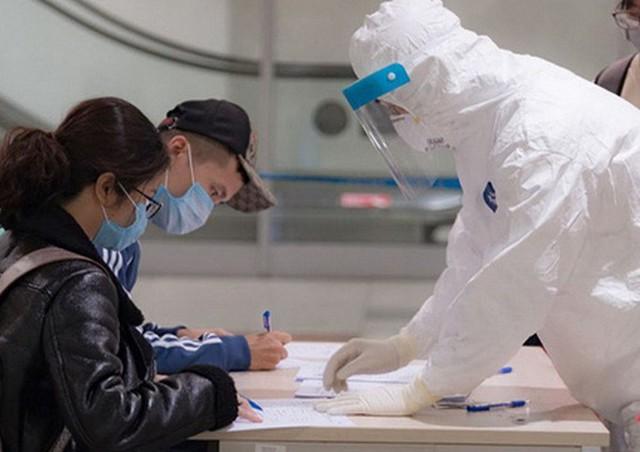 Người phụ nữ Hải Dương nhiễm biến thể SARS-CoV-2 của Anh sau khi nhập cảnh Nhật Bản?  - Ảnh 1.