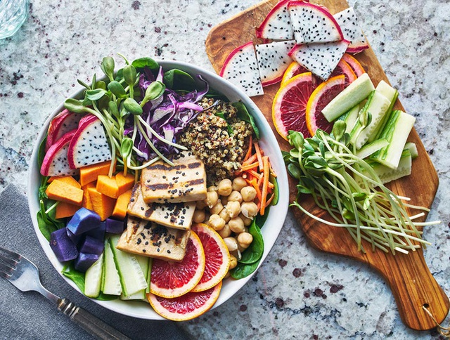 """6 loại thực phẩm này là """"bậc thầy về chất xơ"""", nuôi dưỡng dạ dày, bảo vệ đường ruột, đặc biệt cực tốt cho người bị tiểu đường - Ảnh 2."""
