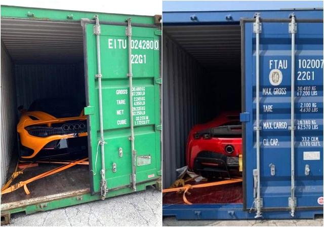 Bộ đôi siêu xe McLaren 765LT và Ferrari SF90 Stradale giá hàng chục tỷ VNĐ sắp về Việt Nam: Chủ nhân là một nữ đại gia 9x - Ảnh 1.