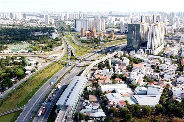 Xu hướng chuyển dịch thị trường bất động sản 2021 - Ảnh 2.
