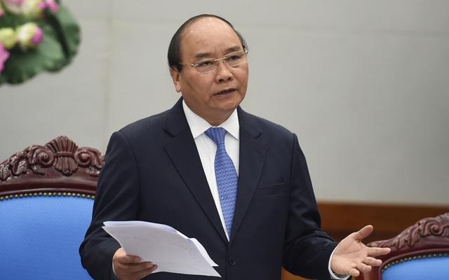Thủ tướng yêu cầu bình ổn giá thịt lợn dịp cuối năm - Ảnh 1.