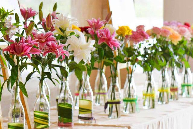 Đà Lạt tung ra thị trường nhiều giống hoa độc, lạ dịp Tết Nguyên đán - Ảnh 3.