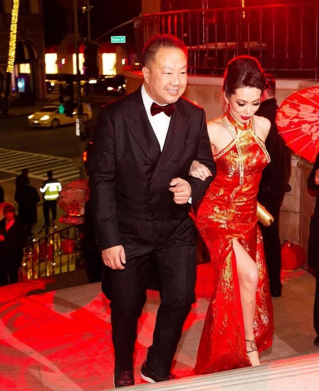 Nữ hoàng thời trang đanh đá nhất series giới siêu giàu châu Á của Netflix: Sống giữa núi hàng hiệu, công khai cà khịa người nổi tiếng vì mặc váy đụng hàng - Ảnh 6.