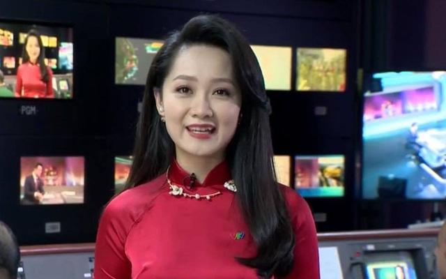 BTV Thu Hà phủ nhận thông tin ê kíp VTV trở thành F1 khi ghi hình ở sân bay Vân Đồn - Ảnh 1.