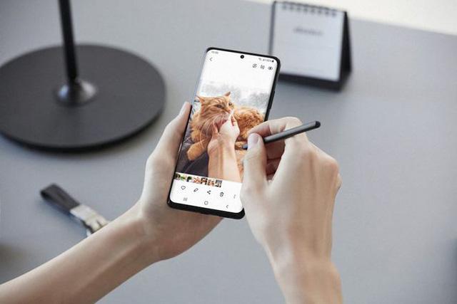 Trang bị tính năng khủng cho Galaxy S21, Samsung tiếp tục ghi dấu ấn tiên phong trong công nghệ viễn thông - Ảnh 2.