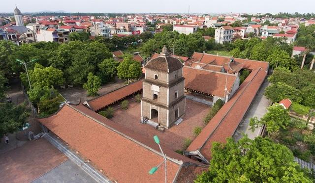 Bắc Ninh: Điểm hẹn đầu đầu tư mới trên thị trường bất động sản - Ảnh 1.