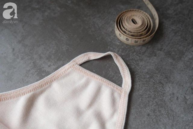 Mách người dân 6 loại khẩu trang vải kháng khuẩn tốt trên thị trường giúp giảm nguy cơ lây nhiễm bệnh qua đường hô hấp - Ảnh 2.