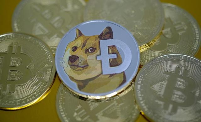 Đám đông hung hãn trên Reddit lại ra tay, đẩy giá một đồng tiền ảo tăng gấp 10 lần trong chưa đầy 24 giờ - Ảnh 1.