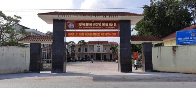 666 giáo viên và học sinh phải cách ly sau chuyến đi trải nghiệm ở Hải Dương, Quảng Ninh  - Ảnh 1.