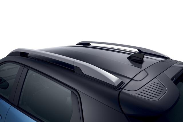 Ra mắt Renault Kiger - SUV nhỏ, giá quy đổi khoảng 200 triệu đồng đấu Kia Seltos - Ảnh 11.