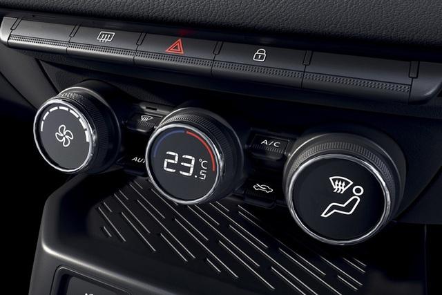 Ra mắt Renault Kiger - SUV nhỏ, giá quy đổi khoảng 200 triệu đồng đấu Kia Seltos - Ảnh 17.