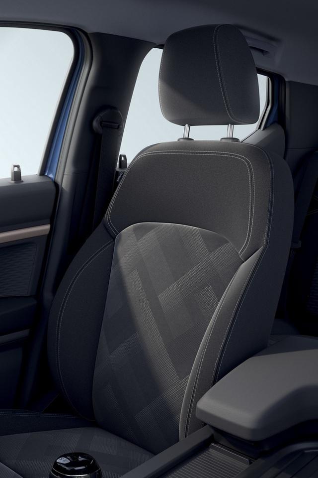 Ra mắt Renault Kiger - SUV nhỏ, giá quy đổi khoảng 200 triệu đồng đấu Kia Seltos - Ảnh 18.