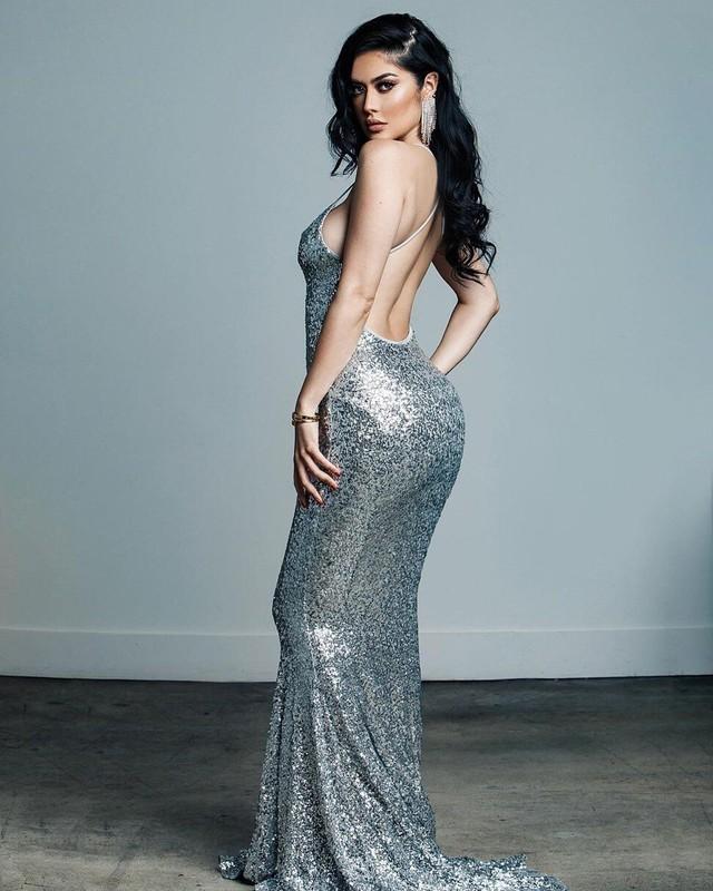 Mỹ nhân gốc Việt gây sốt trong series về giới siêu giàu của Netflix: Gu thời trang bỏng mắt cùng cuộc sống vương giả, được mệnh danh là Kim Kardashian châu Á - Ảnh 3.