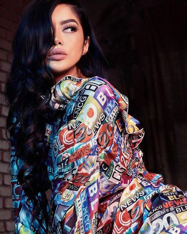 Mỹ nhân gốc Việt gây sốt trong series về giới siêu giàu của Netflix: Gu thời trang bỏng mắt cùng cuộc sống vương giả, được mệnh danh là Kim Kardashian châu Á - Ảnh 4.