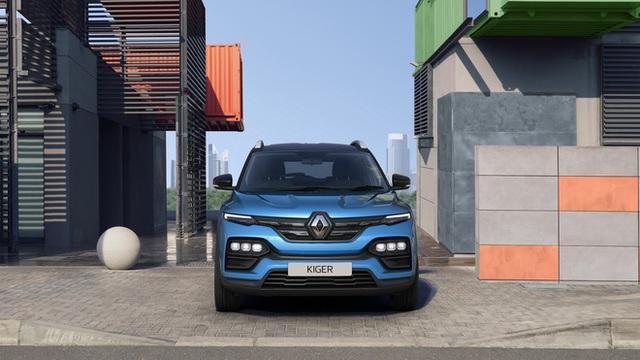 Ra mắt Renault Kiger - SUV nhỏ, giá quy đổi khoảng 200 triệu đồng đấu Kia Seltos - Ảnh 5.