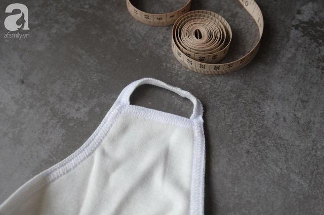Mách người dân 6 loại khẩu trang vải kháng khuẩn tốt trên thị trường giúp giảm nguy cơ lây nhiễm bệnh qua đường hô hấp - Ảnh 6.