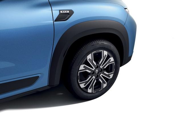 Ra mắt Renault Kiger - SUV nhỏ, giá quy đổi khoảng 200 triệu đồng đấu Kia Seltos - Ảnh 9.