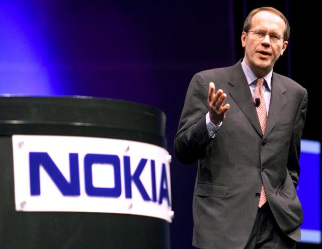 CEO làm việc cho Nokia suốt 14 năm: Cứ mê đắm thành công của quá khứ sẽ tự suy tàn trong thất bại ở tương lai - Ảnh 1.